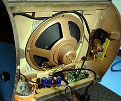 Radio en dock ipod