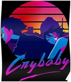 Crybaby Poster