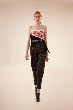 Pedro Lourenço Spring 2015 Ready-to-Wear Fashion Show: Complete Collection - Style.com