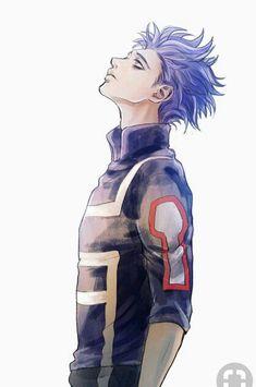 Mein Held Academia (Mein Held Academia) -Hitoshi Shinsou – About Anime Boku No Hero Academia, My Hero Academia Memes, Hero Academia Characters, My Hero Academia Manga, Anime Characters, Manga Anime, Fanarts Anime, Anime Art, I Love Anime