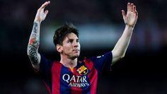 Leo Messi celebra llegar a los 20 millones de fans en Instagram con un video