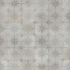 "Kings Series Star 18"" x 18"" Ceramic Patterned Wall & Floor Tile & Reviews   Joss & Main"