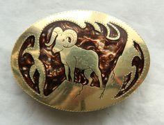 Ram inlay