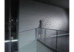 amazing shadow art by KUMI YAMASHITA