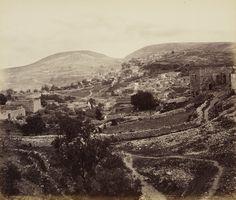 22 апреля 1862. Цфат