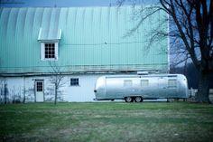 Made in America: Airstream's Promise to Ohio   This Built America