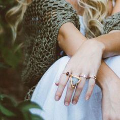 Beautiful and unique handcrafted artisan rings. Many designs available and a stunning collection of Gemstones. Shipped within 3 working days! Crushed Velvet Top, Velvet Tops, Dolce & Gabbana, Dry Skin Remedies, Natural Remedies, Roses Luxury, Louis Vuitton, Anti Aging Tips, Rust Color
