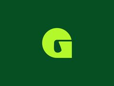 Letter G Logo Design Inspiration - Design Crafts G Logo Design, Logo Design Samples, Logo Inspiration, Lettering, Typography, Golf Images, Logo Reveal, Tyler The Creator, Branding