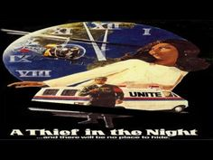 """A DISTANT THUNDER 1977 - Full length movie. The 2nd movie of the 4-part """"A Thief in the Night"""" series. Explores what may happen in the tribulation. (Repinning as previous video deleted)"""