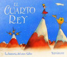 El Cuarto Rey: La historia del otro Sabio. Disponible en: http://xlpv.cult.gva.es/cginet-bin/abnetop?SUBC=BORI/ORI&TITN=930209