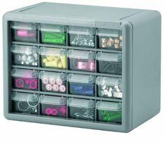 39 best bead storage images bead storage storage ideas rh pinterest com