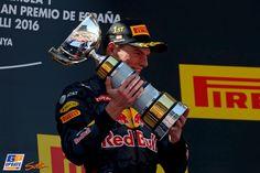 Fotospecial: hoe Max Verstappen Formule 1-historie schreef - GPUpdate.net