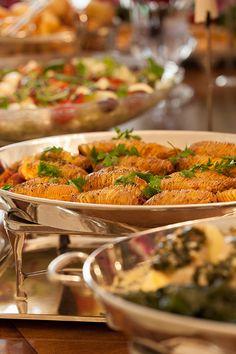 Buffet Bela Sintra - Menu casamentos ( Foto: Julia Ribeiro )