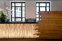 Twitter Global Headquarters by IA Interior Architects - I Like Architecture