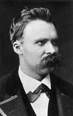 nietzsche and his moustache- Cerca con Google