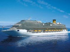 Costa Diadema Makes Construction Milestone In Italian Shipyard - Cruise News