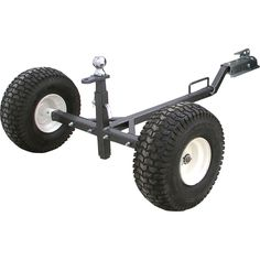 Tow Tuff ATV Weight-Distributing Dolly, Model# TMD-800ATV | ATV Accessories| Northern Tool + Equipment.  800lb capacity, 30 in wheel base, 42 in long
