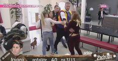 Skandal obezbeđenje nije znalo gde će pre Zaletela se i PLJUNULA KIJU! (VIDEO) - Puls (саопштења)