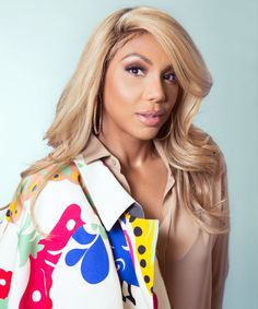 Tamar Braxton on the New Season of Braxton Family Values, Her Dancing With the Stars Health Scare, and More from InStyle.com