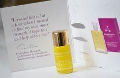 Inner Strength: Aromatherapy Associates launch new bath & shower oil