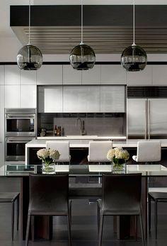 Stamen Pendant Light Takes Over Washington DC Magazine and Design ...