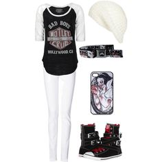 """""""._. ... Buttstuff"""" by the-scarred-adventurer on Polyvore"""
