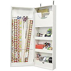image of New View Organizational Cabinet Mirror$129.99