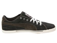 PUMA Benecio Drill Pack Forest Night/Vaporous Gray - 6pm.com