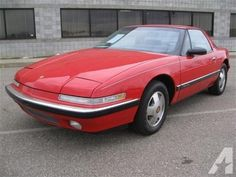 1988 buick reatta | 1988 Buick Reatta for sale in Flushing, Michigan