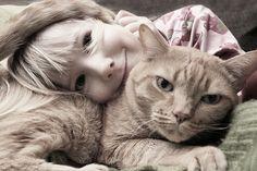 cat & me = ONE