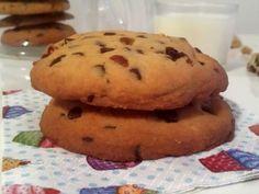 Cookies chocolat et noix de pécan, photo 1