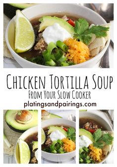 ... Soup, Stews, Chili, Chowders on Pinterest | Wild Rice Soup, Soups and