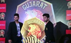 New IPL team from Rajkot named Gujarat Lions; captain and coach unveiled