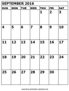 calendar september calendar free calendar calendar calendar calendar ...