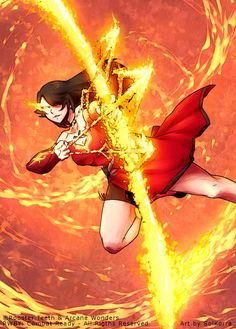 Rwby Anime, Rwby Fanart, Rwby Cinder, Queen Of Fire, Demon Wolf, Fall Images, Avatar The Last Airbender, Chibi, Cool Pictures