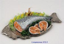 ** Salmon! ** ...IGMA Fellow