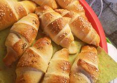 Pékes kifli   Lábadi Edina receptje - Cookpad receptek