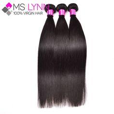 $22.95 (Buy here: https://alitems.com/g/1e8d114494ebda23ff8b16525dc3e8/?i=5&ulp=https%3A%2F%2Fwww.aliexpress.com%2Fitem%2F6A-Russian-virgin-hair-straight-bundles-3pcs-lot-unprocessed-virgin-russian-hair-extensions-natural-black-remy%2F32574581572.html ) mslynn Top Russian Straight Virgin Hair3 Bundles 7A Unprocessed Virgin Russian Straight Hair Cheap Straight Human Hair Bundles for just $22.95