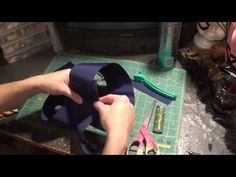 JoJo Siwa mega sized hair bow with three inch width ribbon. - YouTube
