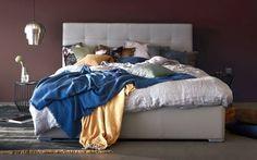 Lakberendezési kiegészítőinkből most kettőt fizet hármat vihet december December, Bed, Furniture, Home Decor, Decoration Home, Stream Bed, Room Decor, Home Furnishings, Beds