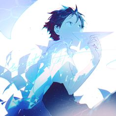 Art And Illustration, Aesthetic Art, Aesthetic Anime, Anime Kunst, Anime Artwork, Anime Scenery, Awesome Anime, Pretty Art, Anime Style