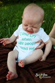 Bellyitch: 15 Controversial & Inappropriate Baby Onesies
