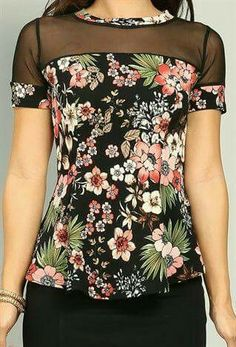 Tremendous Sewing Make Your Own Clothes Ideas. Prodigious Sewing Make Your Own Clothes Ideas. Sewing Clothes, Diy Clothes, Clothes For Women, Blouse Patterns, Blouse Designs, Bag Patterns, Papaya Clothing, Blouse Styles, Mode Style