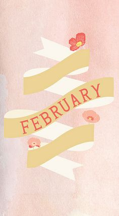 All sizes | february desktop & iphone background | Flickr - Photo Sharing!