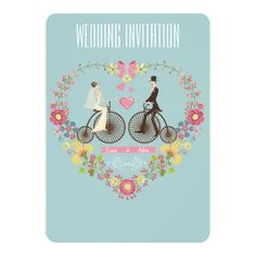 Now it's your turn to pop the big question! Ask your girls to be with you on your special day with Vintage bridal party proposal cards from Zazzle! Illustrated Wedding Invitations, Wedding Invitation Design, Vintage Bridal, Vintage Floral, Bridal Shower Cards, Your Turn, Special Day, Floral Wreath, Romantic