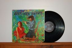 Jeremy Steig Legwork, Flutist, Classic Fusion, Rare Groove Music, Gatefold Cover, Jazz, Funk, Rock, Blues 1969