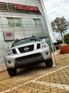 Nissan Navara www.daddario.it