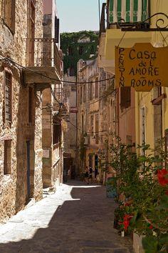 Crete, Greece - THE BEST TRAVEL PHOTOS