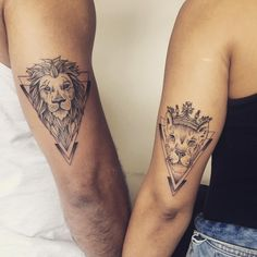 New tattoo animal wolf lion Ideas Leo Tattoos, Animal Tattoos, Body Art Tattoos, Sleeve Tattoos, Tatoos, Trendy Tattoos, Unique Tattoos, Small Tattoos, Tattoos For Guys