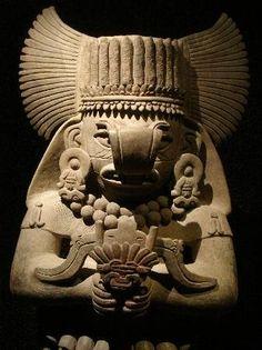 Zapotecs   Alternative Archaeology